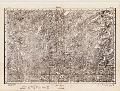 Lambert-Cholesky sheet 3061 (Ghirbom)