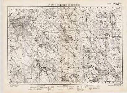 Lambert-Cholesky sheet 4580 (Botoşani)