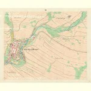 Deutschhause (Nemecka Husowa) - m0938-2-008 - Kaiserpflichtexemplar der Landkarten des stabilen Katasters