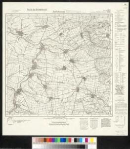 Meßtischblatt 2996, neue Nr. 5132 : Marlishausen, 1936