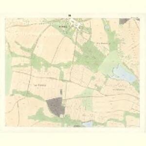 Wellechwin - c8354-1-012 - Kaiserpflichtexemplar der Landkarten des stabilen Katasters