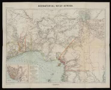 Aequatorial-West-Afrika