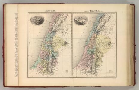 Palestine (ancient).