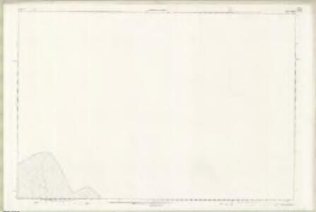 Sutherland Sheet LXVIII - OS 6 Inch map