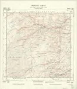 SJ05 - OS 1:25,000 Provisional Series Map