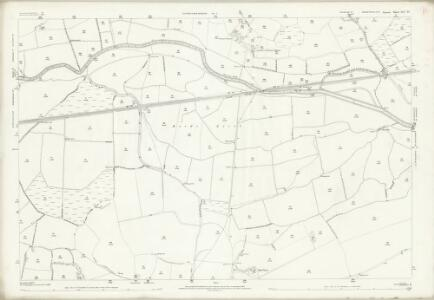 Sussex XLV.13 (includes: Icklesham; Udimore) - 25 Inch Map