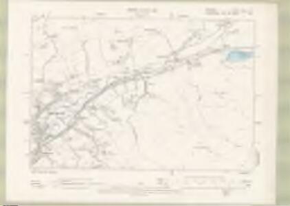Ayrshire Sheet XXXI.NW - OS 6 Inch map
