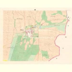 Zdiar - c9365-1-002 - Kaiserpflichtexemplar der Landkarten des stabilen Katasters