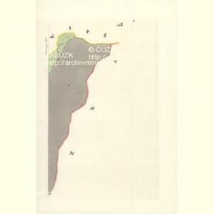 Steinmierzitz - m2833-1-004 - Kaiserpflichtexemplar der Landkarten des stabilen Katasters