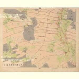 Hermannschlag - c3729-1-003 - Kaiserpflichtexemplar der Landkarten des stabilen Katasters