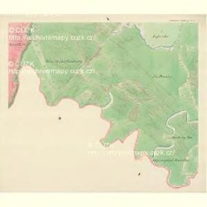 Neudorf (Nowawes) - m1863-1-009 - Kaiserpflichtexemplar der Landkarten des stabilen Katasters