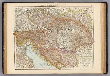 Oesterreich-Ungarische Monarchie.