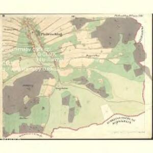 Pfefferschlag - c4015-2-003 - Kaiserpflichtexemplar der Landkarten des stabilen Katasters