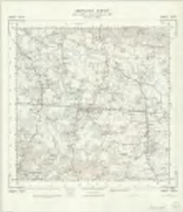 TQ74 - OS 1:25,000 Provisional Series Map