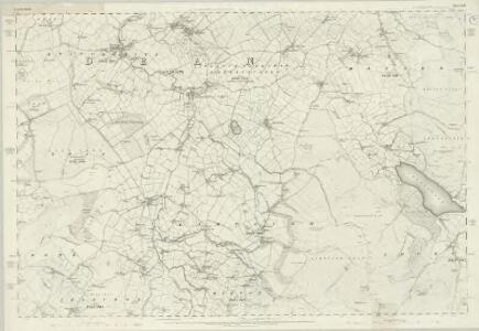 Cumberland LXII - OS Six-Inch Map