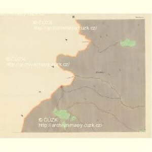 Hasel - c4128-2-002 - Kaiserpflichtexemplar der Landkarten des stabilen Katasters