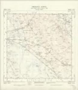 NY07 - OS 1:25,000 Provisional Series Map