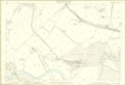 Lanarkshire, Sheet  011.12 - 25 Inch Map