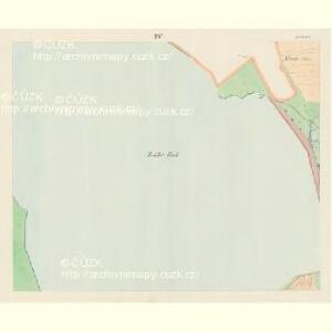 Zablat - c9004-1-003 - Kaiserpflichtexemplar der Landkarten des stabilen Katasters