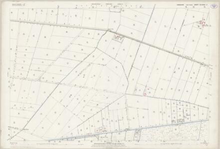 Yorkshire CCLXXVIII.2 (includes: Hatfield) - 25 Inch Map