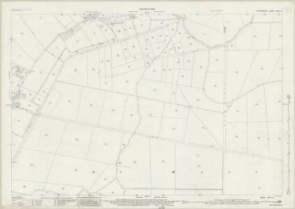 Oxfordshire XXVIII.9 (includes: Charlton on Otmoor; Fencott and Murcott; Oddington) - 25 Inch Map