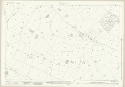 Staffordshire XLIV.14 (includes: Bradley; Dunston; Penkridge) - 25 Inch Map