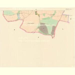 Gumplitz (Gumplice) - c3692-1-004 - Kaiserpflichtexemplar der Landkarten des stabilen Katasters