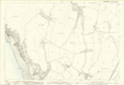 Wigtownshire, Sheet  016.04 - 25 Inch Map
