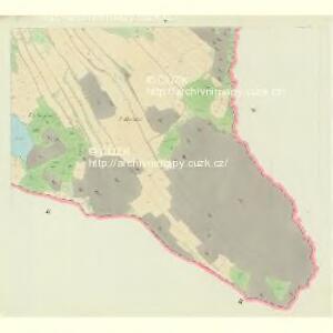Oberdorf - c2172-1-005 - Kaiserpflichtexemplar der Landkarten des stabilen Katasters