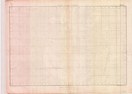 Lambert-Cholesky sheet 5953 (Lacu Bogdaproste)