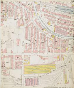 Insurance Plan of the City of Liverpool Vol. III: sheet 39