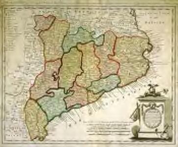 Principatus Cataloniæ