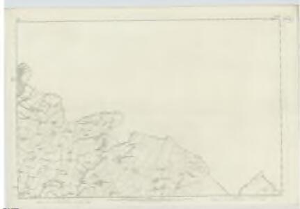 Ayrshire, Sheet IX - OS 6 Inch map
