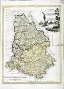 Li governi del Delfinato e di Provenza la contea Venaissin ed il princip.to d'Orange