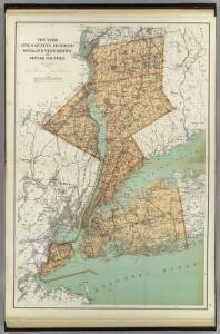 N.Y., Kings, Queens, Richmond, Rockland, Westchester, Putnam counties.