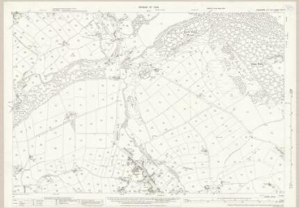 Yorkshire CCI.9 (includes: Bingley) - 25 Inch Map
