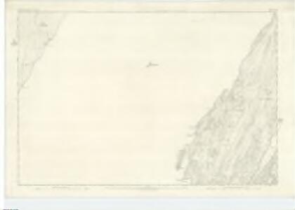 Argyllshire, Sheet CLIX - OS 6 Inch map