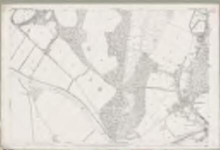 Peebles, Sheet XIV.13 (Combined) - OS 25 Inch map