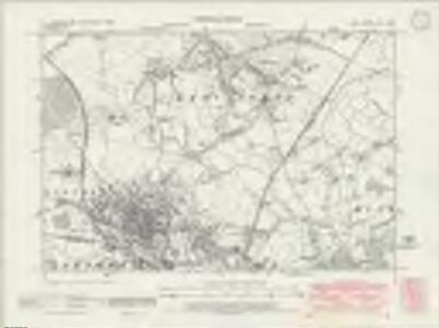 Kent LXV.NW - OS Six-Inch Map