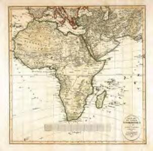 Erste Tafel [Afrika]