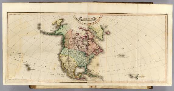 America (north)