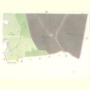 Wall - c8310-1-007 - Kaiserpflichtexemplar der Landkarten des stabilen Katasters