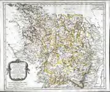 La Lorraine, et les estats qui passent sous le nom de Lorraine