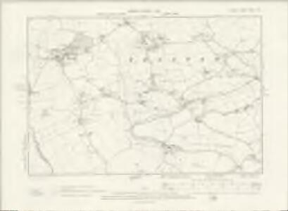 Essex XXXIII.NE - OS Six-Inch Map