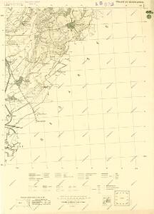 III. vojenské mapování 4665/3