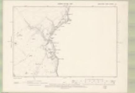 Argyll and Bute Sheet CCXXXVI.SE - OS 6 Inch map