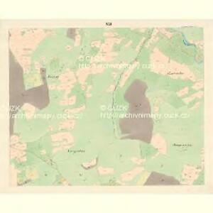 Neu Hrosenkau (Nowi Heasenkow) - m2073-1-021 - Kaiserpflichtexemplar der Landkarten des stabilen Katasters