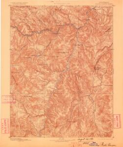 Platte Canyon