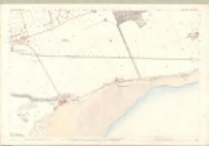 Ross and Cromarty, Ross-shire Sheet LXV.8 - OS 25 Inch map