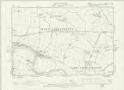 Durham LIV.NE - OS Six-Inch Map